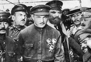 маршал Блюхер