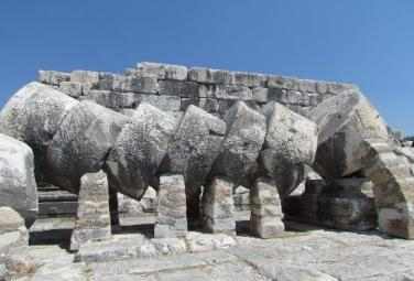 10 самых невероятных достопримечательностей Турции